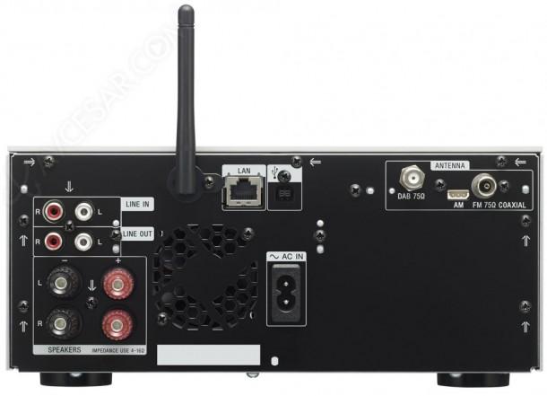 Sony MAP-S1