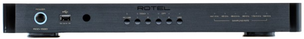 Rotel RDD-1580