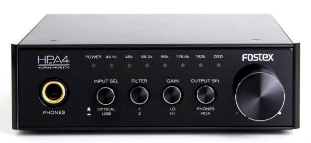 fostex-HP-A4