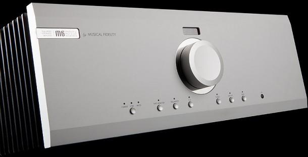 Musical Fidelity M6 500i