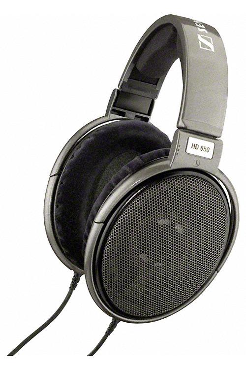 Sennheiser-HD-650