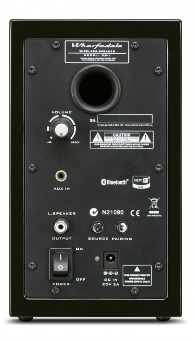 Wharfedale-DS-1-rear