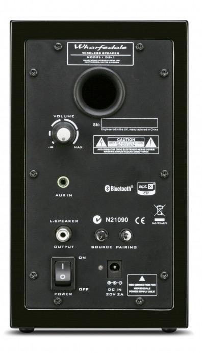 Wharfedale-DS-1-rear