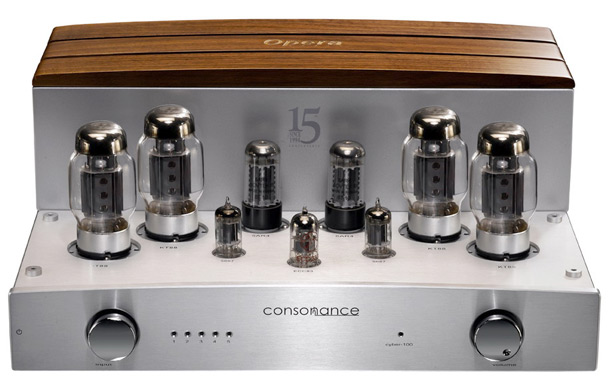 Opera Audio Consonance Cyber M100