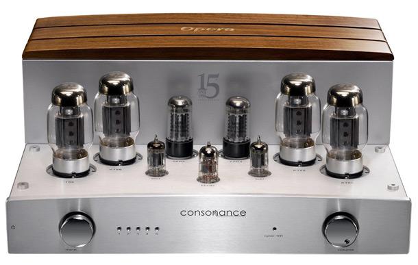 Opera Audio Consonance Cyber M100