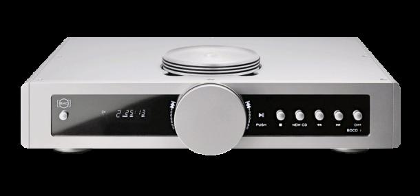 BMC Audio BDCD1.1 CD transport