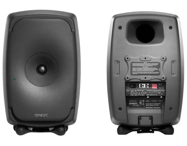 genelec-new-generation-8351
