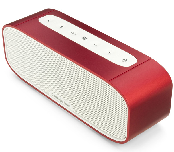 Cambridge-Audio-G2-red