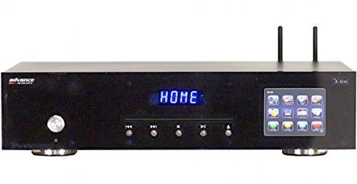 Advance-Acoustic-X-Uni-Music-Server