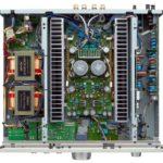 Denon PMA-1520 Amplificatore Integrato Stereo, Nero