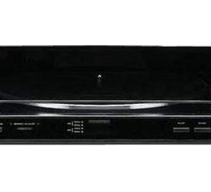 Pioneer PL 990 Giradischi, colore: Nero