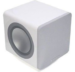 CAMBRIDGE AUDIO Subwoofer X200 BIANCO LUCIDO