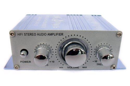 Kentiger hy 2001 stereo mini amplificatore universale for Stereo casa