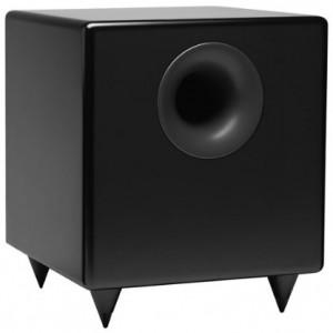 SubWoofer Audioengine S8 - nero