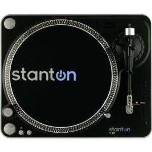 Stanton T52 B giradischi professionale piatto per DJ vinile