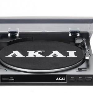 Akai  Turntable + USB