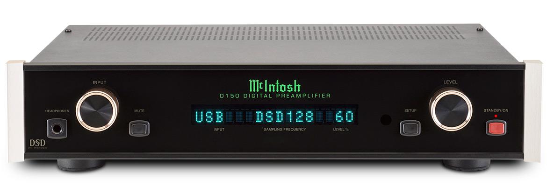 McIntosh-D150-Digital-Pre