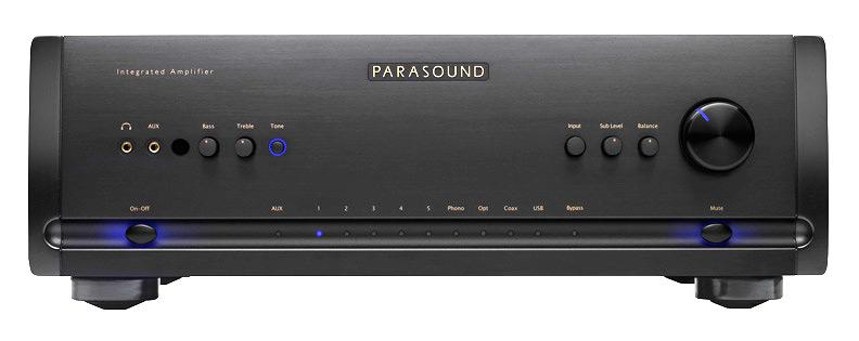 Parasound-Halo-int+dac