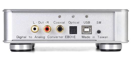 SilverStone-Ensemble-EB01-E-rear