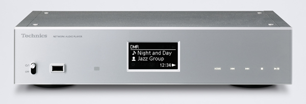 Technics Network Audio Player ST-C700