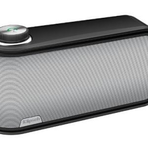 Klipsch GIG - Altoparlanti portatili PC/Stazioni MP3 5 W RMS, nero