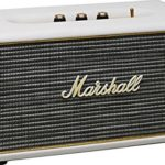 Marshall Stanmore Cream altoparlante speaker attivo wireless bluetooth per smartphone