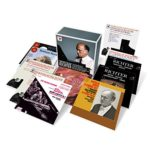 Sviatoslav Richter - The Complete Album Collection (Cofanetto 18 CD)