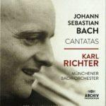 Bach: Cantate