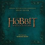 The Hobbit: the Battle of the Five Armies (Special Edition)