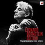 Leonard Bernstein Edition. Concerti e Lavori Orchestrali (Box 80 Cd+Libro)