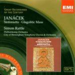 Janácek: Sinfonietta & Glagolitic Mass