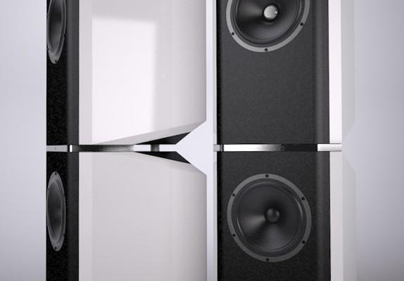 Kudos-audio-Titan-80