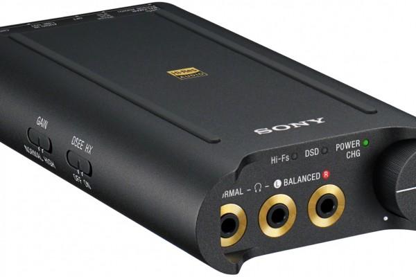 Sony PHA-3 AC