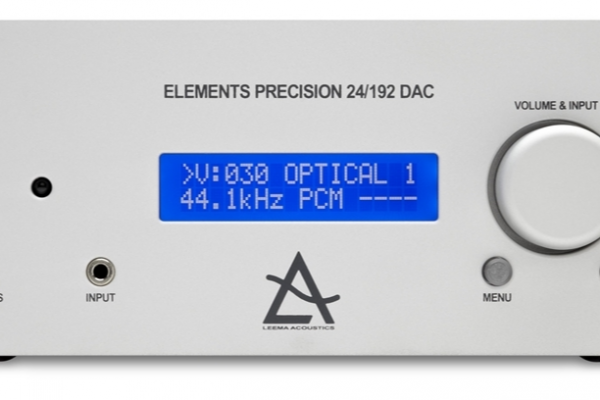 Leema Elements Precision DAC