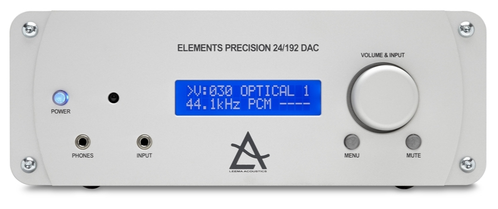 Leema Elements Precision DAC