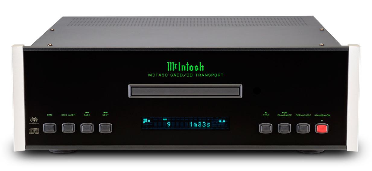 McIntosh-MCT450