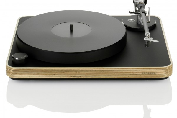 Clearaudio-Concept-Wood