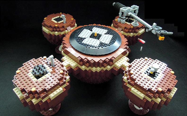 lego-giradischi