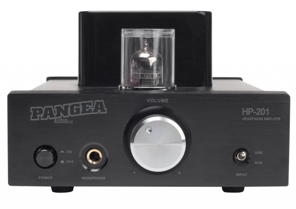 pangea audio hp-201