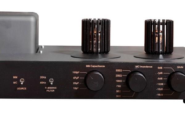 dared audio lp-100