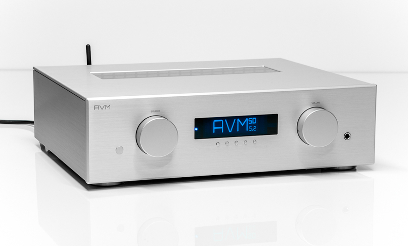 AVM EVOLUTION SD 5_2