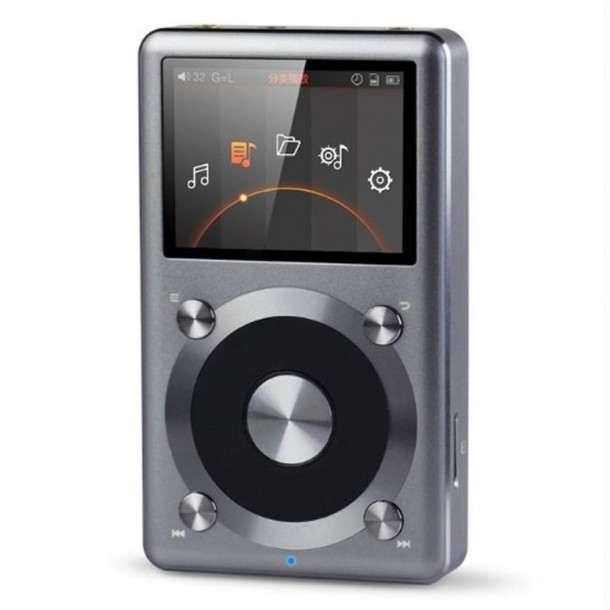 FiiO X3 Second Generation DAP