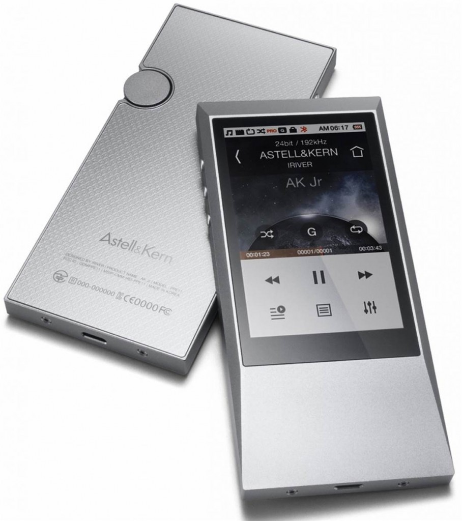 astell kern jr