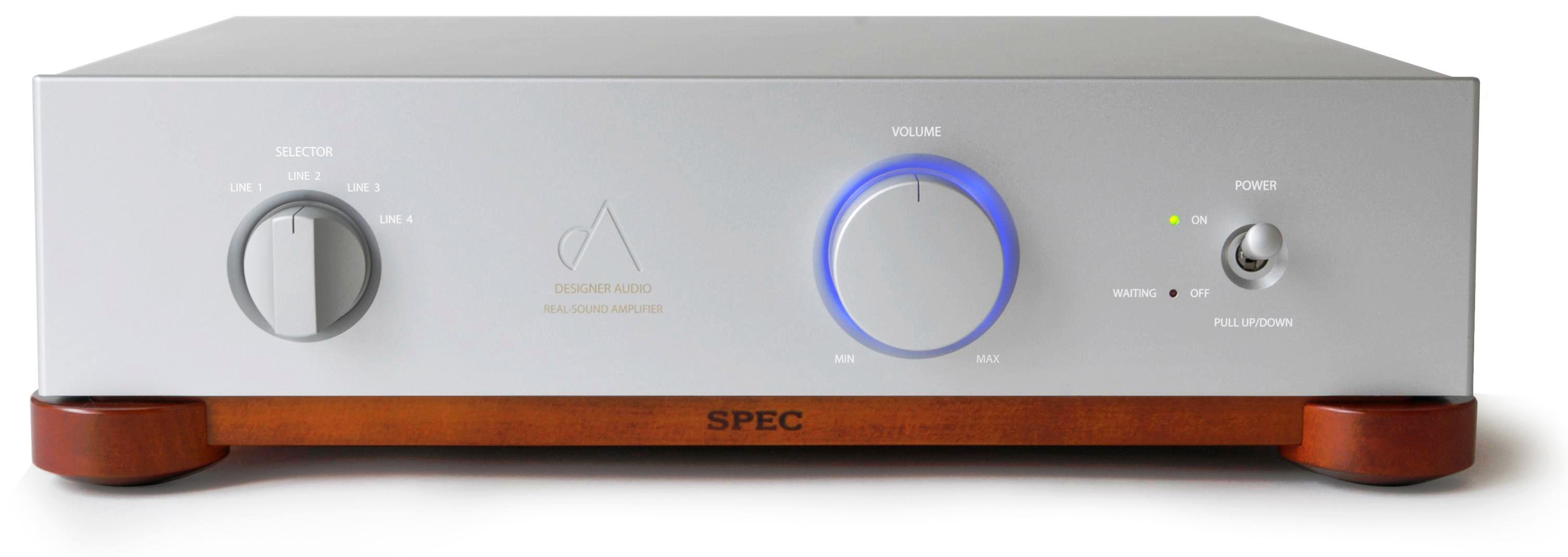 spec-amplificatore