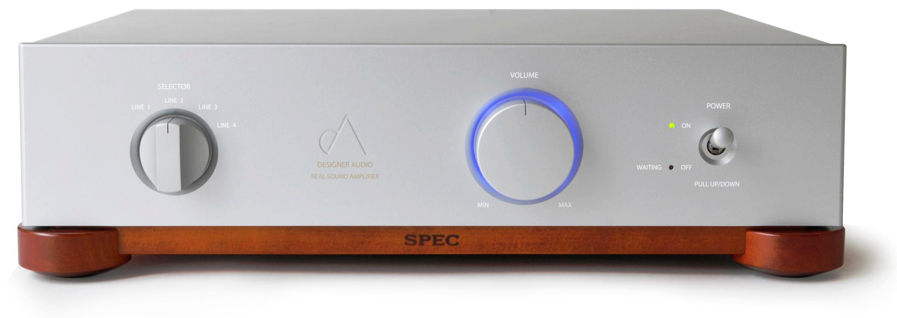 spec-amplificatore