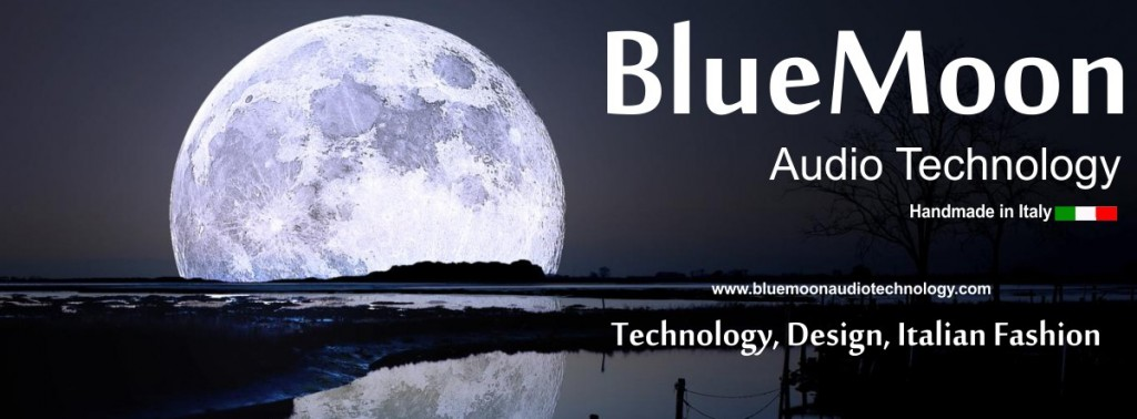 BlueMoon-Audio-Techology