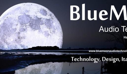BlueMoon-Audio-Techology