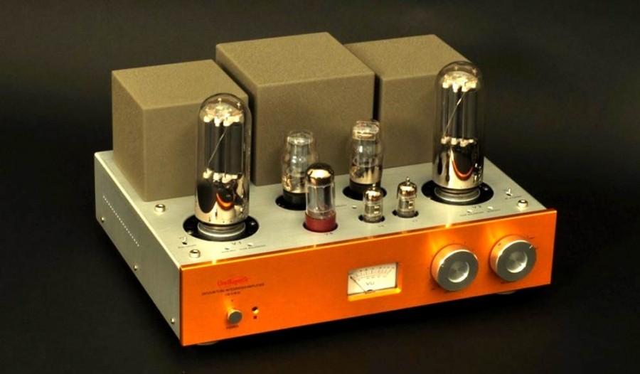 Line Magnetic Audio LM-518IA