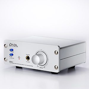 Alpha Design Labs GT40a small