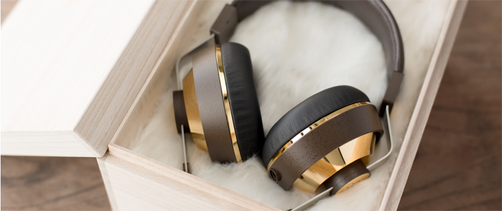 Final Audio Design Sonorous VIII cuffia